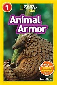 Animal Armor (Library Binding)