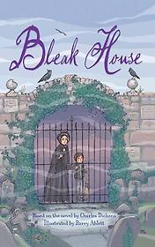 "<font title=""Usborne Young Reading Level 3-17: Bleak House (Paperback+CD)"">Usborne Young Reading Level 3-17: Bleak ...</font>"