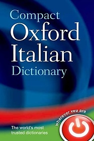 """<font title=""""Compact Oxford Italian Dictionary (Paperback)"""">Compact Oxford Italian Dictionary (Paper...</font>"""