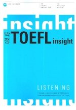 ���� TOEFL insight Listening TAPE:6 (���纰��)