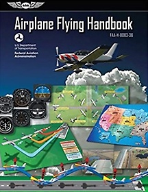 "<font title=""Airplane Flying Handbook 2016 (Paperback)"">Airplane Flying Handbook 2016 (Paperback...</font>"