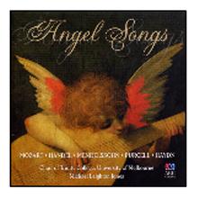 천사의 노래