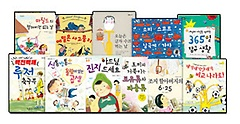 3학년 개정교과 필독서 세트