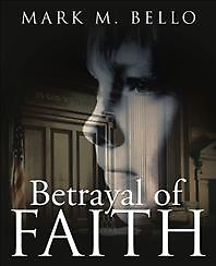 Betrayal of Faith (Paperback)