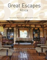 Great Escapes Africa (Paperback)
