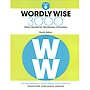 Wordly Wise 3000 : Book 6 (Paperback/4th Ed.) 책표지