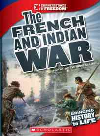"""<font title=""""The French and Indian War (School and Library Binding)"""">The French and Indian War (School and Li...</font>"""