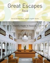 Great Escapes Asia (Paperback)