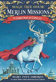 "<font title=""Merlin Mission #1 : Christmas in Camelot (Paperback/ Reprint Edition)"">Merlin Mission #1 : Christmas in Camelot...</font>"