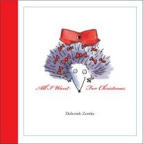 All I Want for Christmas (Hardcover)