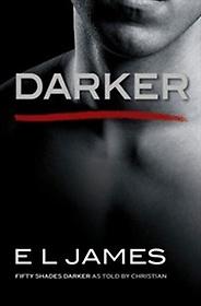 Darker (Paperback)