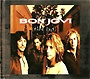 Bon Jovi - These Days [보너스 트랙 2곡 추가수록] [일본 DIGI-BOOK한정반]