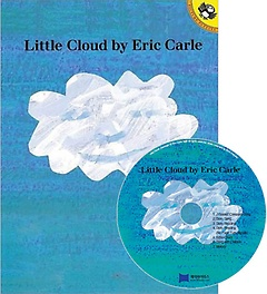 [노부영] Little Cloud (Paperback+CD)