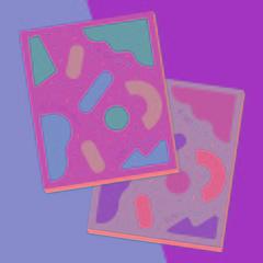 프로미스나인(fromis_9) - FUN FACTORY [Single Album][FUN Ver. + FACTORY Ver.][패키지]