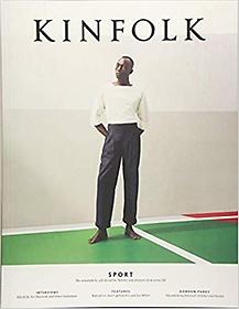 Kinfolk 26 (Paperback)