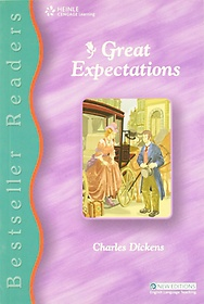"<font title=""Bestseller Readers: Great Expectations (Paperback)"">Bestseller Readers: Great Expectations (...</font>"