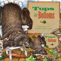 [베오영]Tops and Bottoms (Hardcover+CD)