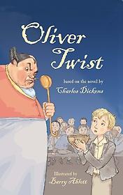 "<font title=""Usborne Young Reading Level 3-20: Oliver Twist (Paperback+CD)"">Usborne Young Reading Level 3-20: Oliver...</font>"
