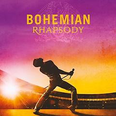 Bohemian Rhapsody(보헤미안 랩소디) O.S.T