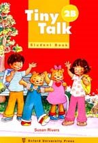 Tiny Talk 2B : Student's Book (Paperback)