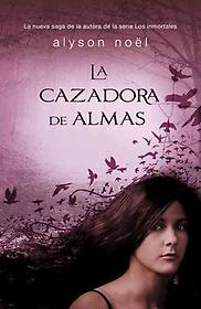"""<font title=""""La cazadora de almas (Paperback) - Spanish Edition"""">La cazadora de almas (Paperback) - Spani...</font>"""