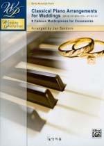 결혼식 분위기 살리는 피아노연주 8