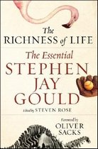 The Richness of Life: The Essential Stephen Jay Gould (Hardcover)