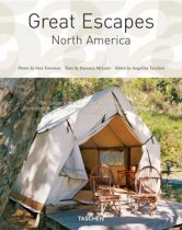 Great Escapes North America (Paperback)