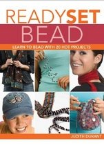 """<font title=""""Ready, Set, Bead: Learn to Bead with 20 Hot Projects (Spiral Bound) """">Ready, Set, Bead: Learn to Bead with 20 ...</font>"""