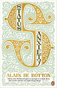 Status Anxiety (Paperback/ 영국판)