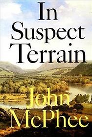 In Suspect Terrain (Hardcover)