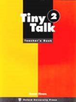 Tiny Talk 2 : Teacher's Book (Paperback)