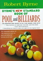 Byrne's New Standard Book of Pool and Billiards (Hardcover)