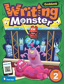 """<font title=""""Writing Monster 2 (Teacher"""
