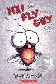 Hi! Fly Guy (Paperback)