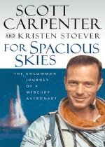 For Spacious Skies (Hardcover)
