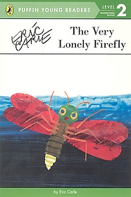 The Very Lonely Firefly (Paperback)