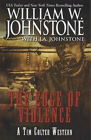 The Edge of Violence (Paperback)