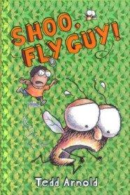 Shoo, Fly Guy! (Hardcover)