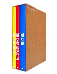 """<font title=""""One Show Boxed Set : 2010 Awards (Hardcover:3)"""">One Show Boxed Set : 2010 Awards (Hardco...</font>"""
