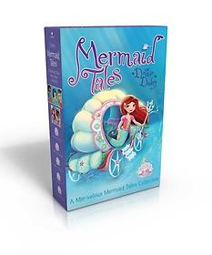 "<font title=""A Mermaid Tales Mer-velous Collection (Paperback)"">A Mermaid Tales Mer-velous Collection (P...</font>"