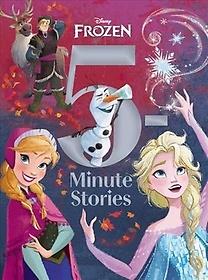 5-minute Frozen (Hardcover)