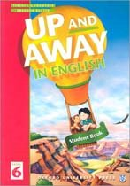 """<font title=""""Up and Away in English 6 - Student"""