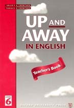 """<font title=""""Up and Away in English 6 - Teacher"""