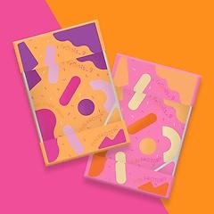 프로미스나인(fromis_9) - FUN FACTORY [Single Album][FUN Ver. + FACTORY Ver.][키노앨범][패키지]