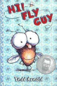 Hi! Fly Guy (Hardcover)