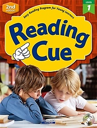 Reading Cue 1 (Paperback/ 2nd edition)