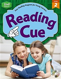 Reading Cue 2 (Paperback/ 2nd edition)
