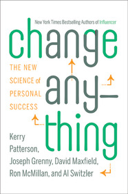 Change Anything (Paperback)
