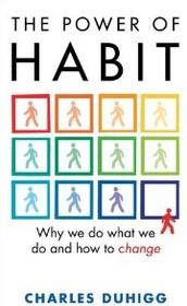 The Power of Habit (Paperback/ 영국판)